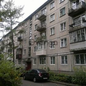 Сдается в аренду квартира 3-ком 60 м² Металлистов пр., метро Площадь Ленина