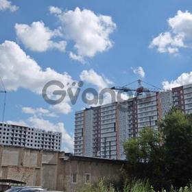 Продается квартира 1-ком 36.5 м² ул. Лукино, 57 к7