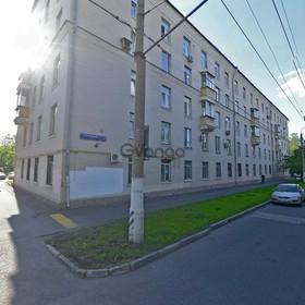 Сдается в аренду офисный блок 110 м² улица Добролюбова, 23, метро Тимирязевская