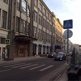 Продается здание 7383 м² улица Большая Дмитровка, 32, стр.2, метро Тверская