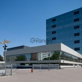 Продается офис 617.99 м² улица Смольная, 2, метро Водный стадион
