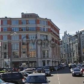 Продается помещение 380 м² улица Кузнецкий мост, 6/3 стр. 3, метро Театральная