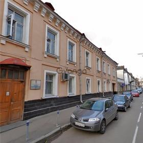 Продается здание 1010 м² Вознесенский переулок, 5 стр. 1, метро Арбатская
