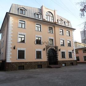 Сдается в аренду коммерческое здание 1216 м² 1-й Колобовский переулок, 19, стр.2, метро Трубная
