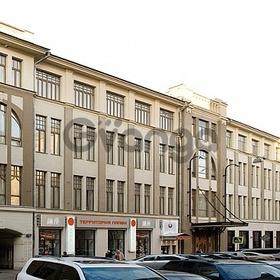 Продается коммерческое помещение 1058 м² улица Большая Дмитровка, 32,строение 1, метро Чеховская