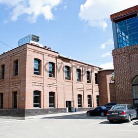 Сдается в аренду коммерческое здание 599.98 м² Павелецкая набережная, 2, метро Павелецкая