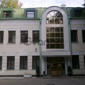 Сдается в аренду офисное здание Казакова, 2, метро Курская