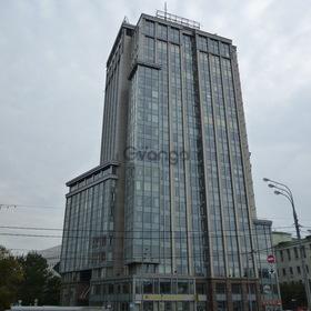 Сдается в аренду офисный блок 350 м² Ленинский проспект, 15 а, метро Шаболовская