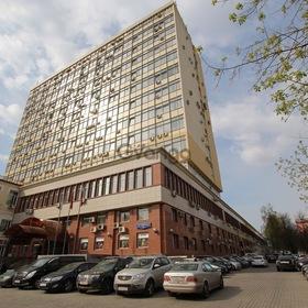 Сдается в аренду офисный блок 138 м² 2-й Рощинский проезд, 8, метро Шаболовская