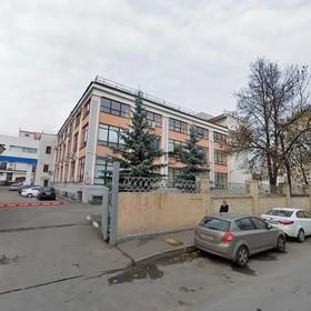 Сдается в аренду офис 157 м² Переведёновский переулок, 13 к 16, метро Бауманская