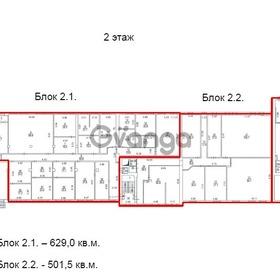 Сдается в аренду кофисное помещение 275 м² Ольховская, 4 к.2, метро Бауманская