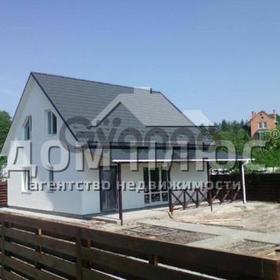 Продается дом 4-ком 120 м²