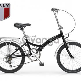 Велосипед складной EASY MBM (Италия)
