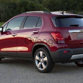 Chevrolet Tracker АТ6 AWD 2015 г.