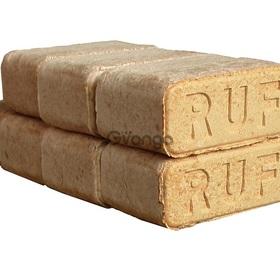 Топливные брикеты RUF (РУФ)