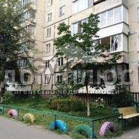 Продается квартира 2-ком 46.6 м² Митрополита Андрея Шептицкого (Луначарского)