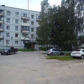 Продается квартира 2-ком 46.3 м² Центральная ул., 9, метро Девяткино