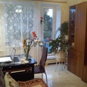 Продается квартира 3-ком 54 м² Кирова ул., 6
