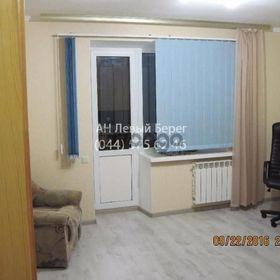 Сдается в аренду квартира 1-ком 44 м² ул. Харьковское шоссе, 62, метро Харьковская