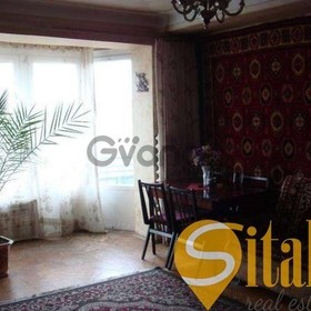 Продается квартира 3-ком 67 м² Лепсе Ивана ул., д. 31