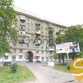 Продается квартира 2-ком 55 м² Воздухофлотский ул., д. 34