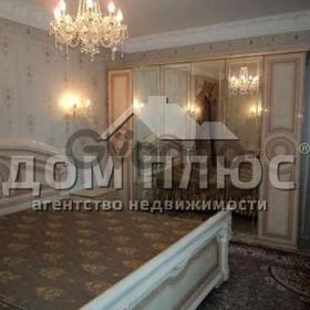 Продается квартира 2-ком 84 м² Нежинская