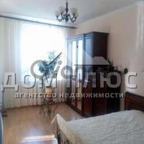 Продается квартира 3-ком 117 м² Чаадаева Петра