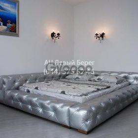 Сдается в аренду квартира 1-ком 60 м² ул. Чавдар Елизаветы, 1, метро Осокорки