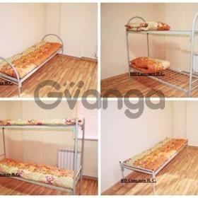 Кровати металлические эконом вариант Бесплатная доставка на любой ваш адрес