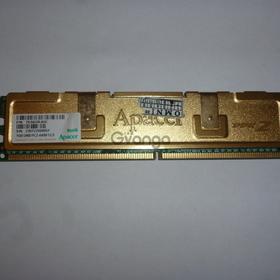 DDR-2  2х по 1г.б   по 150 грн за 1. в алюминиевом корпусе