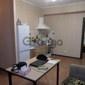 Продается квартира 1-ком 42 м² Чекменева