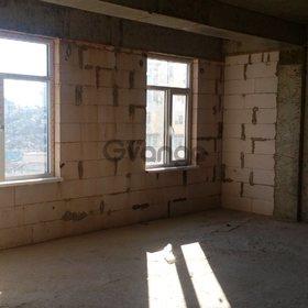Продается квартира 1-ком 23 м² Донская