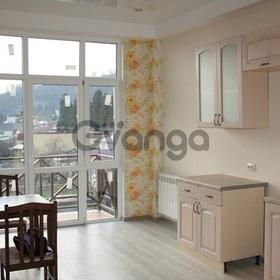 Продается квартира 1-ком 42 м² Блинова, 38