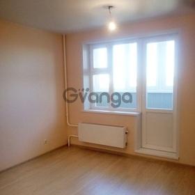 Продается квартира 1-ком 23 м² Дагомысская
