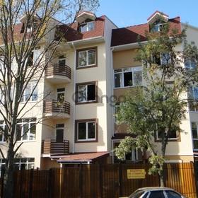Продается квартира 1-ком 35 м² Пластунская