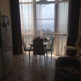 Продается квартира 1-ком 45 м² Целинная