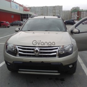 Renault Duster  2.0 MT (135 л.с.) 4WD 2013 г.