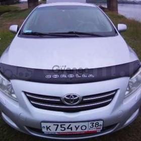 Toyota Corolla  1.6 AT (124 л.с.) 2007 г.
