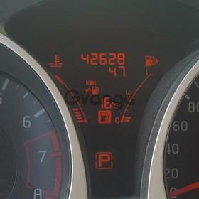 Nissan Juke  1.6 CVT (117 л.с.) 2012 г.