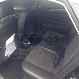 Audi A6 2.0d CVT (140л.с.) 2003 г.
