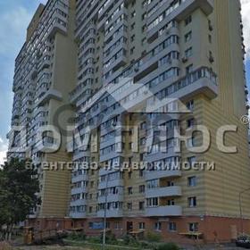 Продается квартира 1-ком 40 м² Наумова Генерала