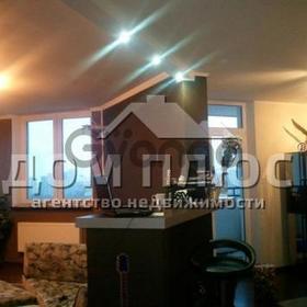 Продается квартира 3-ком 124 м² Вышгородская