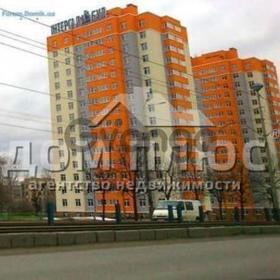 Продается квартира 1-ком 50 м² Комарова Космонавта просп
