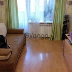 Сдается в аренду квартира 1-ком 31 м² Волжская,д.2