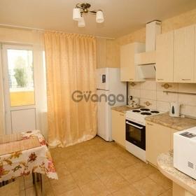 Сдается в аренду квартира 1-ком 38 м² Ванеева, 4, метро Горьковская