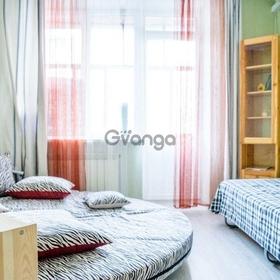 Сдается в аренду квартира 2-ком 54 м² Гоголя, 47, метро Горьковская