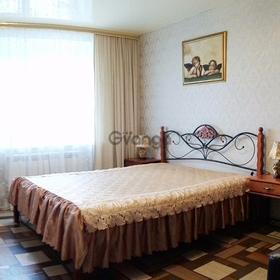 Сдается в аренду квартира 2-ком 52 м² Гаражный переулок, 5, метро Горьковская