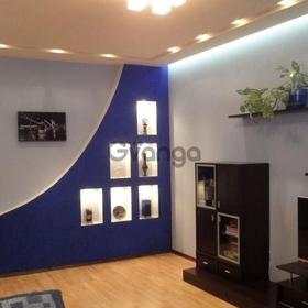 Сдается в аренду квартира 2-ком 56 м² Дунаева, 10, метро Горьковская