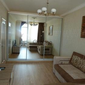 Сдается в аренду квартира 2-ком 52 м² Гагарина проспект, 107, метро Горьковская