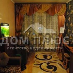 Продается квартира 3-ком 67 м² Зодчих